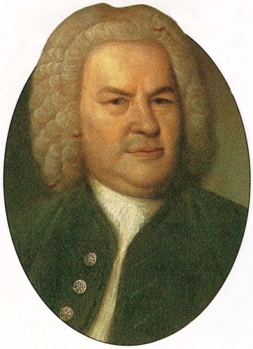 "Baroque Composer J.S. Bach wrote the genius UNFINISHED masterpiece ""ART OF FUGUE"" in his last years, while SLOWLY GOING BLIND!"