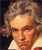 GENIUS FACT: Beethoven's Symphony #3 (&quot;Eroica&quot;)  was originally dedicated to NAPOLEON, who Beethoven thought was fighting for democracy. When Beethoven found out that Napoleon made himself Emperor, Beethoven furiously removed the dedication and named the symphony &quot;EROICA.&quot;