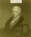 "DANIEL BOONE, KENTUCKY PIONEER who BLAZED the FAMOUS ""WILDERNESS ROAD"" TRAIL, Explorer, Settler, Woodsman and the FIRST AMERICAN FOLK HERO!"