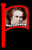 "LUDWIG VAN BEETHOVEN! The Greatest Composition in Musical History, Beethoven's SYMPHONY #9 ""THE CHORAL"" (1824) was composed when he was TOTALLY DEAF!"