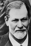 """NEW GENIUS! SIGMUND FREUD, Austrian Neurologist & Psychiatrist, Founder of Psychoanalysis, Creator of the """"Oedipus Complex"""", the """"Id"""", the """"Superego"""" and one of the Greatest Thinkers of the 20th Century! The famous """"FREUDIAN SLIP"""" was named after him!"""