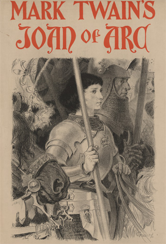 JOAN OF ARC was HISTORY'S FIRST POWERFUL WOMAN, a military leader, attacked for wearing men's clothes, called a witch and burned at the stake all by the age of 19! Over 400 years later, Joan of Arc was made a Saint!