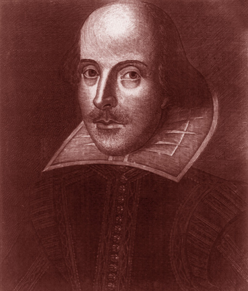 william shakespeare topic