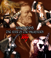 """HAPPY 202nd BIRTHDAY WAGNER! (1813-1883) Richard Wagner was born on May 22, 1813 in Leipzig, Germany. RICHARD WAGNER, genius opera composer who invented the """"LEITMOTIVE"""" (melodies corresponding to characters) and revolutionized operas with the 4 opera masterpiece """"THE RING."""" http://www.greatkat.com/54/compose/wagner1.html"""