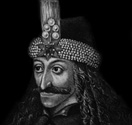 "VLAD THE IMPALER, ""DRACULA"", was the Evil 15th Century Prince of Wallachia, who brutally IMPALED his Victims with a Sharpened STAKE, killed over 100,000 people and was the Inspiration for Bram Stoker's ""DRACULA""!"