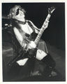 LIMITED EDITION B&W DISCIPLINE! PERSONALIZED Autographed HOT KAT 8x10 Photo!