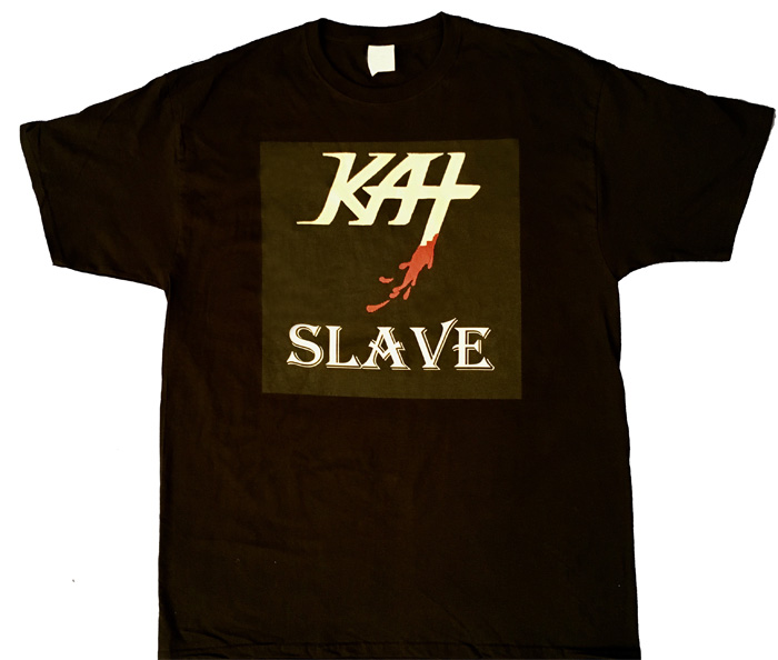 SLAVE T-SHIRT