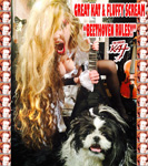 "GREAT KAT & FLUFFY SCREAM ""BEETHOVEN RULES!!"""