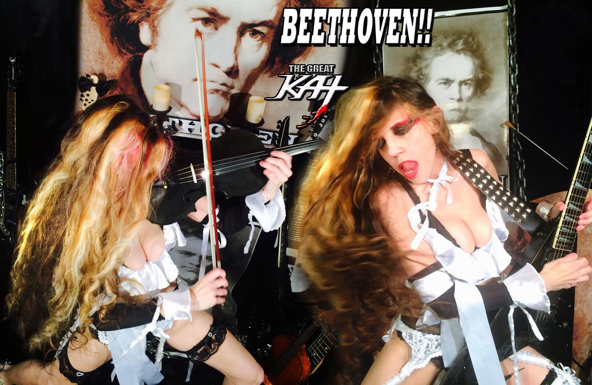 BEETHOVEN!!