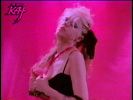 """BEETHOVEN MOSH"" MUSIC VIDEO'S HOT MOSHING GODDESS GREAT KAT!"