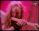 """BEETHOVEN MOSH"" MUSIC VIDEO'S GREAT KAT GUITAR LICKS!"