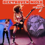 "YINYUETAI (CHINA) PREMIERES THE GREAT KAT'S LEGENDARY ""BEETHOVEN MOSH"" (Beethoven's 5th Symphony In C Minor) MUSIC VIDEO! Available from WARNER MUSIC! http://v.yinyuetai.com/video/3244509"