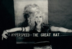 "�BEETHOVEN ON SPEED� ERA'S ""HYPERSPEED - THE GREAT KAT""!"
