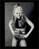 "RARE METAL HISTORY! ""BEETHOVEN ON SPEED"" ERA'S ""DESPERATELY SHY"" SPEED METAL GODDESS!"