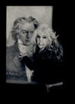 "RARE METAL HISTORY! ""BEETHOVEN ON SPEED"" ERA'S THE GREAT KAT IS the BEETHOVEN of the 21st CENTURY!"