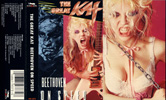 "THE GREAT KAT ""BEETHOVEN ON SPEED"" CD PHOTOS!"