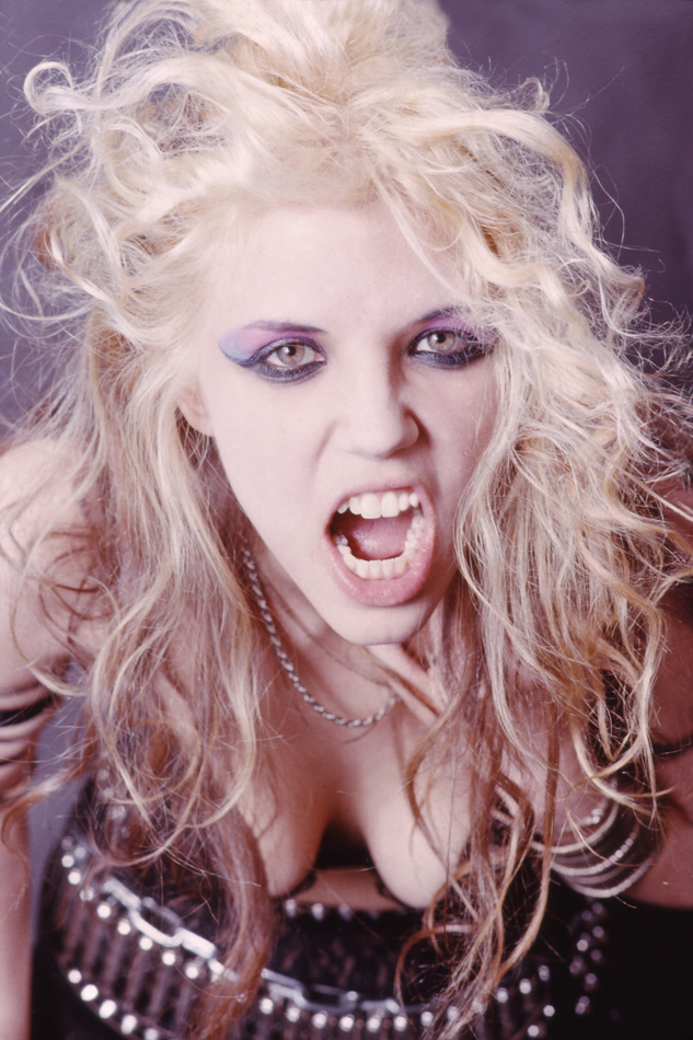"""""""BEETHOVEN ON SPEED"""" ERA'S """"CHARMING SON OF A B**CH"""" GREAT KAT!"""