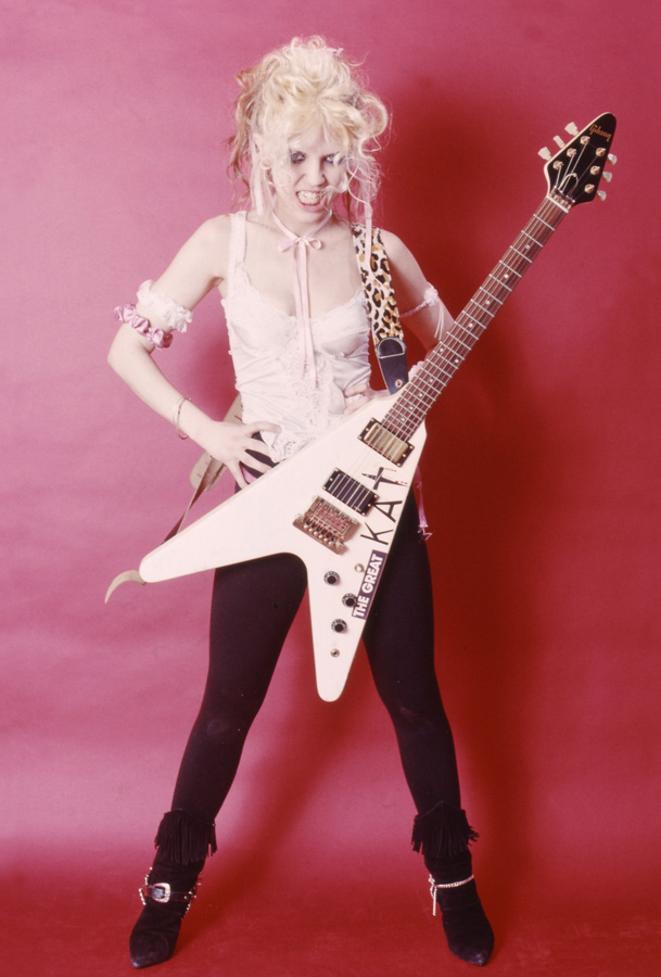 """BEETHOVEN ON SPEED"" ERA'S ""CUTE, LOVABLE, ADORABLE"" GREAT KAT!"