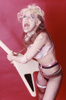 """BEETHOVEN ON SPEED"" ERA'S THE GREAT KAT QUEEN OF SPEED METAL!"