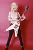 """BEETHOVEN ON SPEED"" ERA'S SWEET GUITAR MISTRESS!"