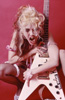 """BEETHOVEN ON SPEED"" ERA'S THE GREAT KAT GUITAR LEGEND!"