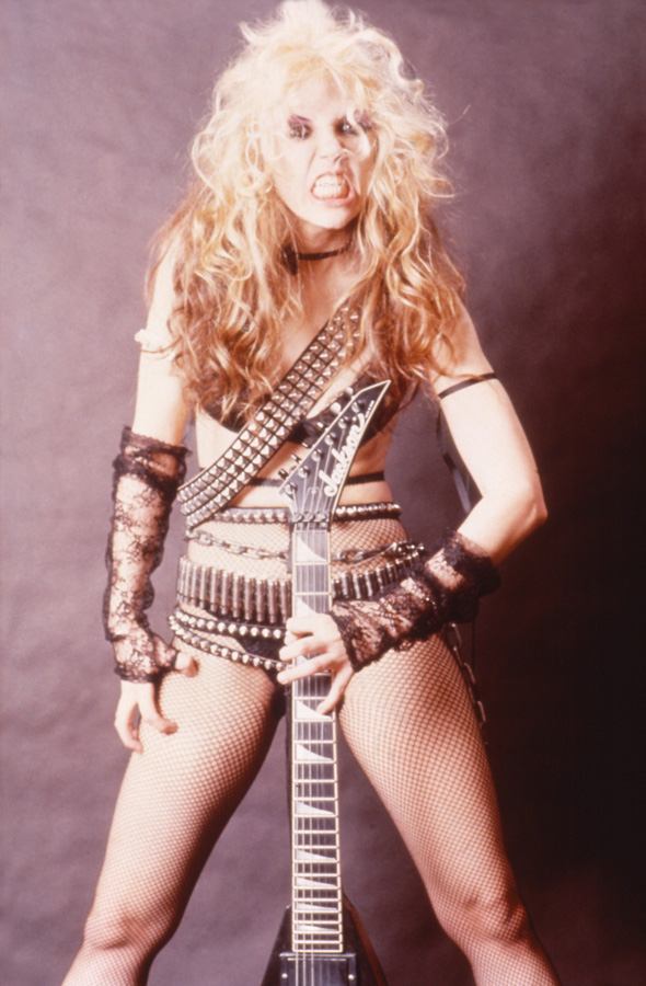 """""""BEETHOVEN ON SPEED"""" ERA'S """"THE GREAT KAT IS THE BEETHOVEN OF THE 21st CENTURY!"""""""