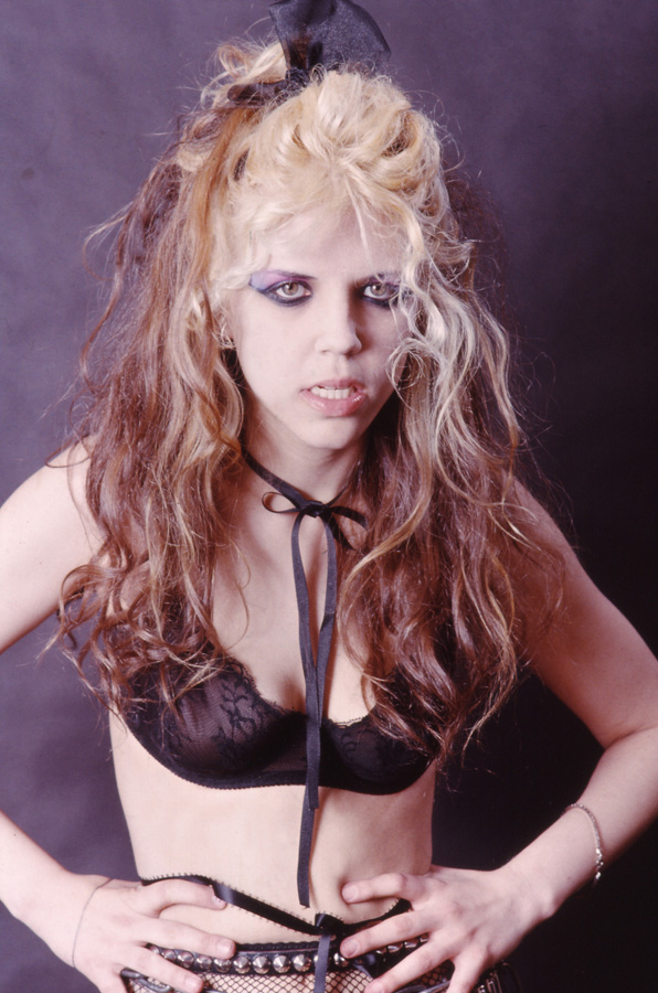 """""""BEETHOVEN ON SPEED"""" ERA'S THE GREAT KAT - CUTE & CUDDLY GODDESS!"""