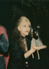 "RARE! THE GREAT KAT EDUCATING the MASSES about BEETHOVEN on ""BEETHOVEN ON SPEED"" PROMO TOUR in EUROPE!"