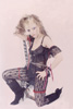 """RARE! """"BEETHOVEN ON SPEED"""" ERA'S SEDUCTIVE GODDESS GREAT KAT WANTS TO ABUSE YOU!"""