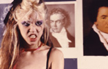 "RARE METAL HISTORY! The Great Kat CHANGING MUSIC HISTORY on ""BEETHOVEN MOSH"" Music Video!"