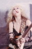 "RARE METAL HISTORY! THE GREAT KAT SCREAMS ""BEETHOVEN & THE GREAT KAT RULE!!!!!!!!!"""