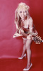 The Great Kat SPEED METAL GODDESS!