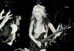 "THE GREAT KAT SHREDS LIVE on ""BEETHOVEN ON SPEED"" TOUR!"
