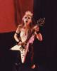 "RARE METAL HISTORY! ADORABLE GODDESS Great Kat THRASHES BEETHOVEN's 5th on ""BEETHOVEN MOSH"" MUSIC VIDEO!"