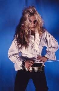 """BEETHOVEN ON SPEED"" ERA's MAESTRO KAT PHOTO from ""BEETHOVEN MOSH"" Music Video!"