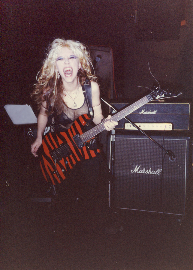 """REHEARSAL for """"BEETHOVEN ON SPEED"""" RECORDING! The Great Kat HAVING FUN SHREDDING! GOOD TIMES!!"""