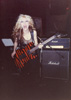 "REHEARSAL for ""BEETHOVEN ON SPEED"" RECORDING! The Great Kat HAVING FUN SHREDDING! GOOD TIMES!!"