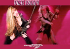 """TIME WARP! """"BEETHOVEN ON SPEED"""" ERA & TODAY (4/7/15): SHRED GODDESS!"""