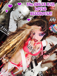 GREAT KAT LOVES BEETHOVEN