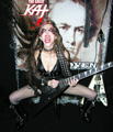 "THE GREAT KAT, The Only FEMALE Musical Revolutionary,   Inventor of ""Shred Classical"" Music and Resurrector of Classical Music!"