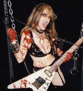 """SOUTHERN FRIED GAMER FEATURES THE GREAT KAT IN """"GREAT KAT WANTS TO MAKE YOU ONE IN A MILLION""""!"""