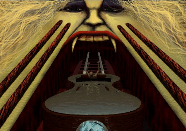"THE GREAT KAT ""DIGITAL BEETHOVEN ON CYBERSPEED"" CD-ROM"