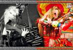 """TIME WARP!! """"DIGITAL BEETHOVEN ON CYBERSPEED"""" ERA & TODAY (4/27/15): VIOLIN!"""