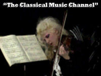 """THE CLASSICAL MUSIC CHANNEL"" Goes CYBERSPEED! From The Great Kat's Digital Beethoven On Cyberspeed CD-ROM/CD! CYBERSPEED your BRAIN at http://youtu.be/tfjC0vmtqHA"