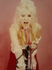"""DIGITAL BEETHOVEN ON CYBERSPEED"" ERA'S THE GREAT KAT WANTS TO TIE YOU UP!"