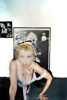 "RARE METAL HISTORY! MEOW!!!!! FELINE GODDESS KAT on the ATTACK at ""DIGITAL BEETHOVEN ON CYBERSPEED"" CD/CD-ROM INTERVIEW!"