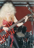 "RARE METAL HISTORY!! THE GREAT KAT HEAVY METAL SHREDDER PERFORMING ""GODDESS"" from ""DIGITAL BEETHOVEN ON CYBERSPEED"" ERA!"