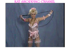 "KAT TV'S ""KAT SHOPPING CHANNEL"" from The Great Kat's DIGITAL BEETHOVEN ON CYBERSPEED CD-ROM/CD!"
