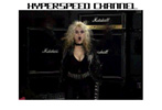 """HYPERSPEED CHANNEL"" on KAT TV from The Great Kat's ""DIGITAL BEETHOVEN ON CYBERSPEED"" CD-ROM/CD! ""THIS IS THE GREAT KAT! WELCOME to the HYPERSPEED CHANNEL, where we DO EVERYTHING FAST!"""