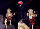 �DIGITAL BEETHOVEN ON CYBERSPEED� ERA�S THE GREAT KAT SHREDS LIVE on LONG ISLAND, NY!